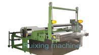 양질 비 길쌈된 절단기 & 길쌈된 커터 필름을 되감는 기계 기계 자동적인 철사 절단기 종이 두루말이 판매