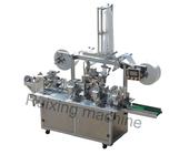 양질 비 길쌈된 절단기 & 기계를 제조하는 4 밀봉 그리고 자동적인 포장 젖은 닦음 판매