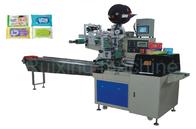 양질 비 길쌈된 절단기 & 이동할 수 있는 아기 젖은 닦음 포장 기계는/기계를 제조하는 닦음을 적셨습니다 판매