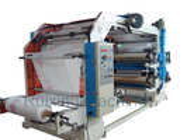 양질 비 길쌈된 절단기 & 빨간 파란 자주색 황색에 있는 세륨에 의하여 증명서를 주는 고속 비 길쌈된 인쇄기 판매