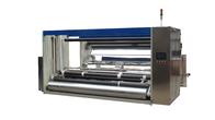 양질 비 길쌈된 절단기 & 대규모 비 길쌈된 직물을 위한 가득 차있는 자동적인 비 길쌈된 직물 기계장치 판매